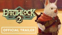 Earthlock 2 Trailer