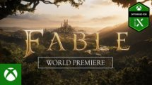 Fable Xbox Series X Trailer