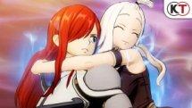 Fairy Tail Unison Raid