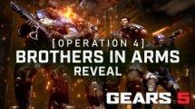 Gears 5 Operation 4 Trailer