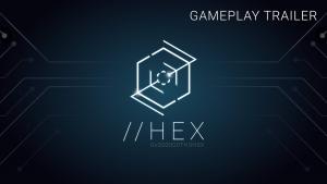 Hex Gameplay