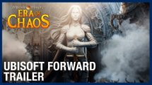 Might and Magic Heroes of Chaos Ubisoft Forward
