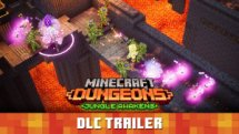 Minecraft Dungeons Jungle Awakens Official Launch