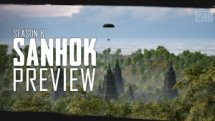 PUBG Season 8 Sanhok Preview