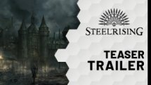 Steelrising Teaser