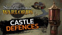 Stronghold Warlords Castle Defences