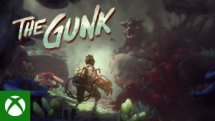 The Gunk Reveal Trailer