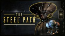 Warframe The Steel Path