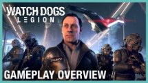 Watch Dogs Legion Gameplay