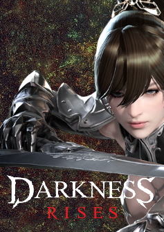 Darkness Rises Giveaway