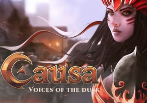 Causa Voices of the Dusk Game Profile Image