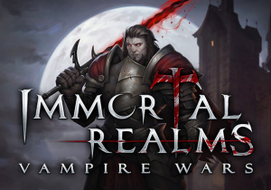 Immortal Realms: Vampire Wars Game Profile Image