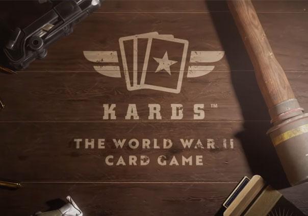 Kards Game Profile Image