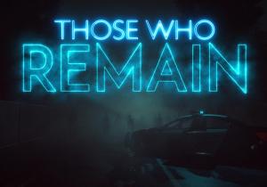 Those Who Remain Game Profile Image