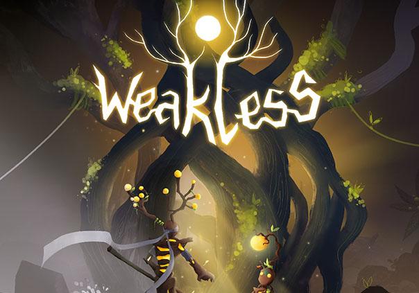 Weakless Game Profile Image