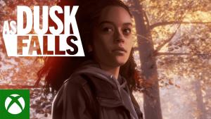 As Dusk Falls Announcement Trailer