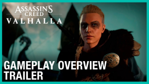 Assassin's Creed Valhalla Gameplay Overview