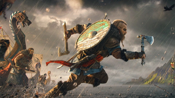 Assassins Creed Valhalla Main Quest