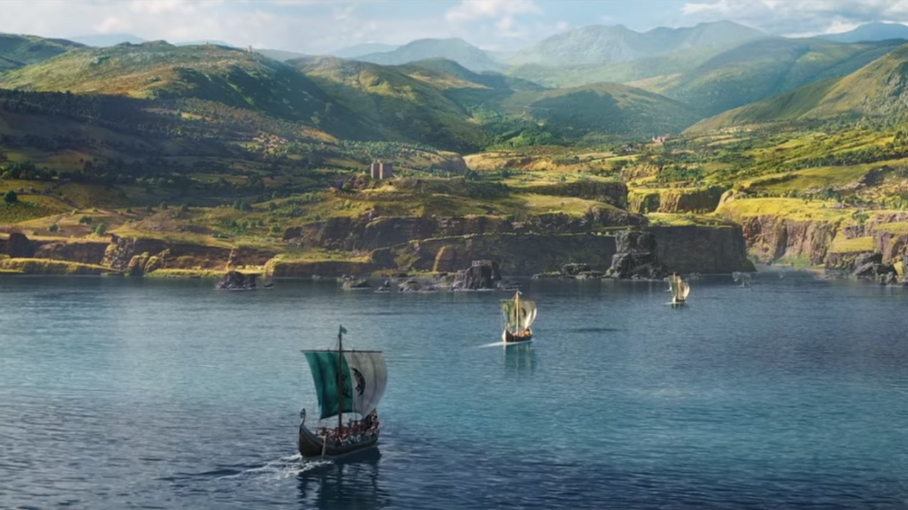 Assassin's Creed Valhalla Side Quests Text Image