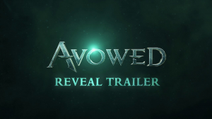 Avowed Reveal Trailer