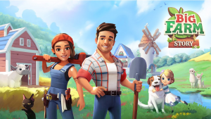 Big Farm Story Teaser
