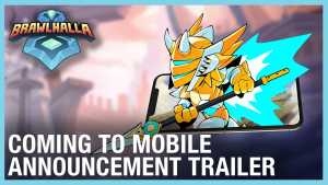 Brawlhalla Mobile Announcement