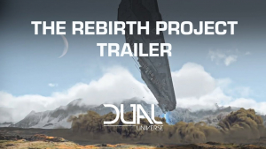 Dual Universe Story Trailer