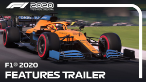 F1 2020 Features