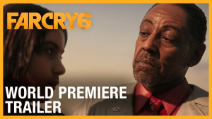 Far Cry 6 World Premier