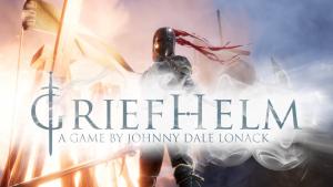 Griefhelm Announcement Trailer