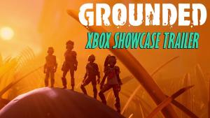 Grounded Xbox Showcase Trailer