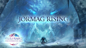 Guild Wars 2 Jormag Rising Trailer