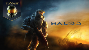 Halo 3 Master Chief Collection Trailer