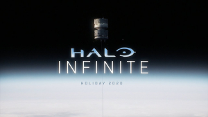 Halo Infinite Become Step Inside Trailer