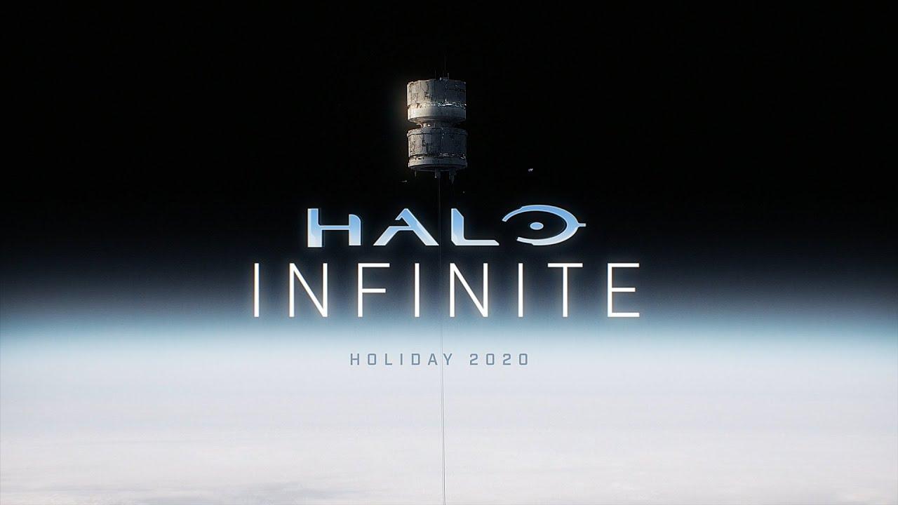 Halo Infinite Become Step Inside Trailer
