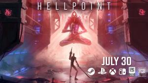 Hellpoint Co-op