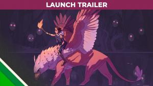 Kingdom Majestic Launch