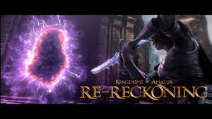 Kingdoms of Amalur ReReckoning Announcement