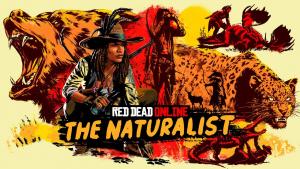 Red Dead Online Naturalist Update Trailer