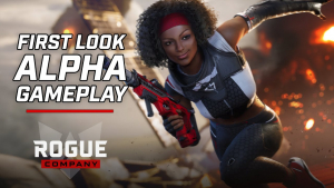 Rogue Company First Look Alpha