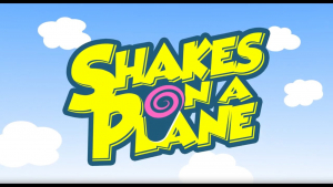 Shakes on a Plane Announcement Trailer