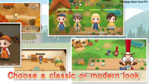 Story of Seasons Launch Trailer