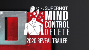 Superhot Mind Control Delete Reveal