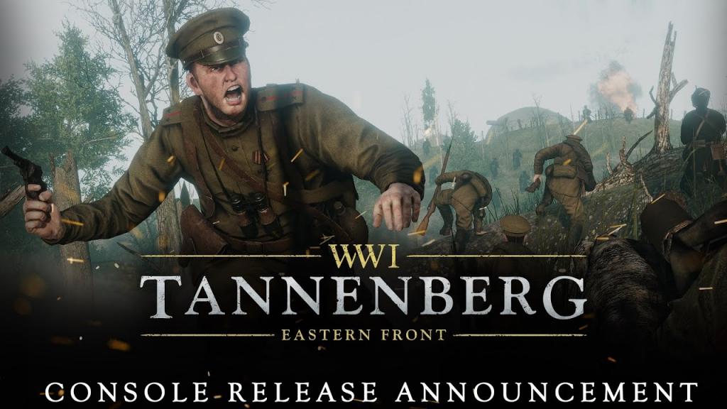 Tannenberg Console Release