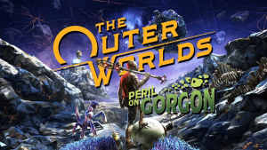 The Outer Worlds Peril On Gorgon Trailer