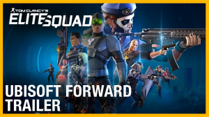 Tom Clancy's Elite Squad Ubisoft Forward