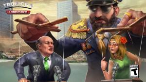 Tropico 6 DLC Lobbyistico