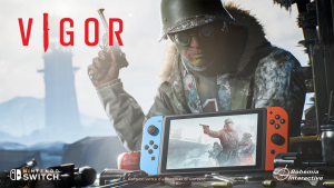 Vigor Switch Launch Trailer