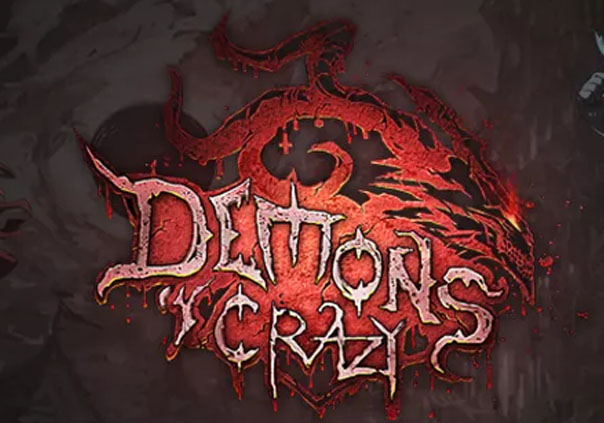 DemonsAreCrazy Game Profile Image