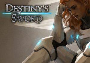 Destiny's Sword Game Profile Image